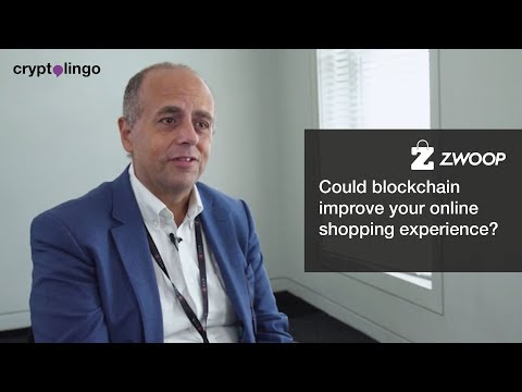 Could Blockchain improve your Online Shopping Experience? | Zwoop Crypto e-commerce demo