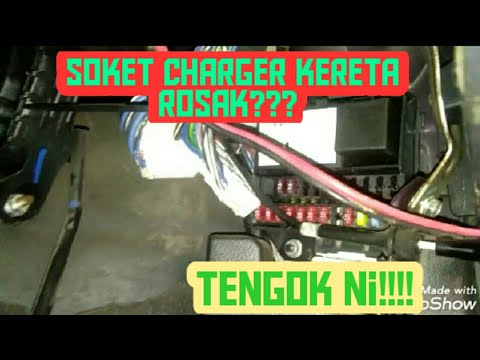 Full Download] Cara Tukar How To Change Icm Relay Fuel Pump Relay