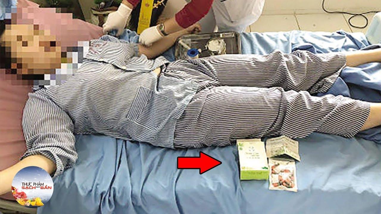 """Thuốc giảm cân YanHee Thái Lan có thật sự """"thần thánh""""?"""
