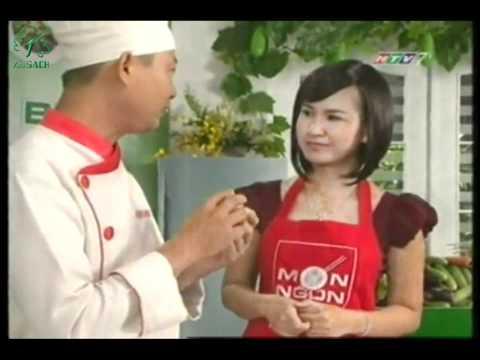 MON NGON MOI NGAY   SALAD NGU SAC CAROL