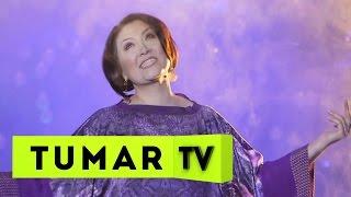 ГУЛНУР САТЫЛГАНОВА НА ТУМАР ТВ -