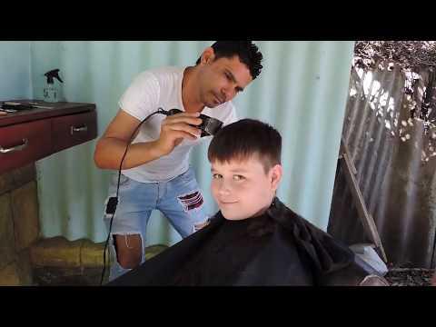 Senor Justin en Cuba