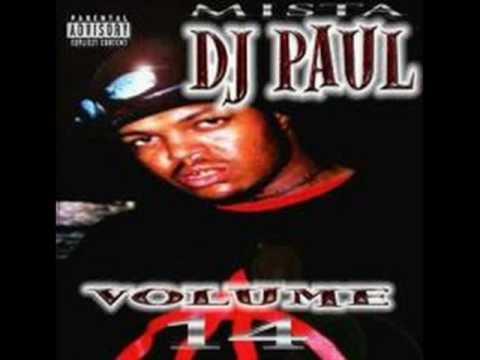 DJ Paul - Silent Night
