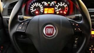 Fiat Linea Road Test