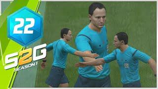 FIFA 16 - Skilling to Glory