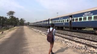 [IRFCA] Dekargaon - Rangiya Passenger departing Rangapara North thumbnail