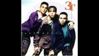 3T - Anything (Top 40 Radio Edit/Fade) HQ