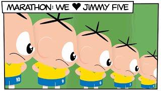 Monica Toy | Marathon We ❤️ Jimmy Five