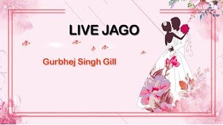 LIVE  21 March   Live Gurbhej Singh Gill Jago Event    JotTv