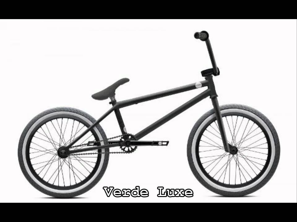 Best Bmx Bikes 2012 Youtube