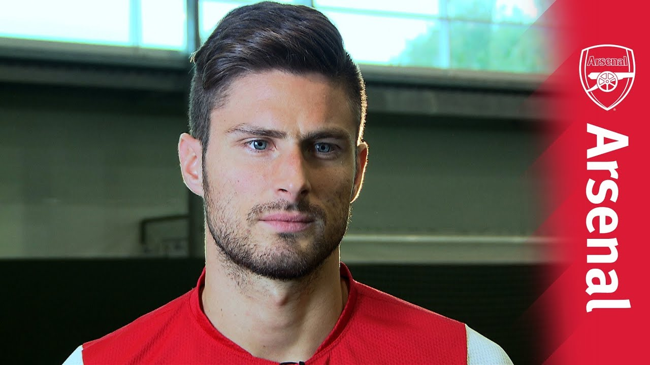 arsenal ink olivier giroud youtube On olivier giroud squadre attuali