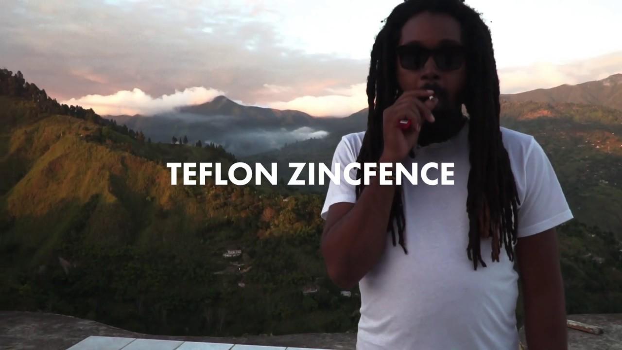 Teaser PROMISED LAND Documentaries | Episode 1 | Teflon
