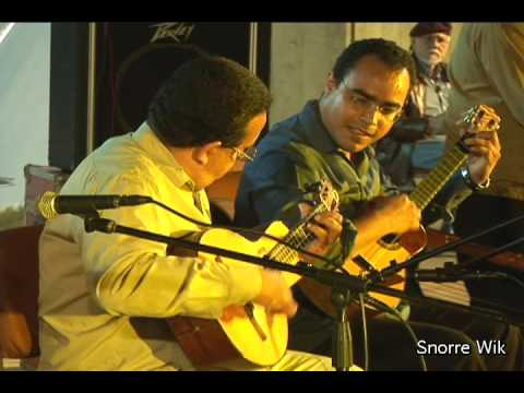 Revolutionary Music of Venezuela