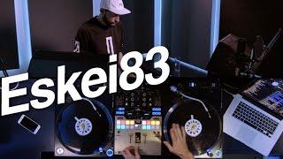 Eskei83 - DJsounds Show 2016