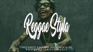 Base de rap - reggae styla - hip hop reggae instrumental uso libre [2016]