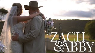 Zach & Abby // True North Farm & Events // 9.26.20