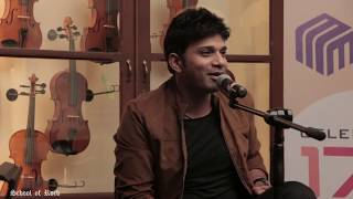 Ava Enna Song  by Singer Karthik @ Musee Musicals