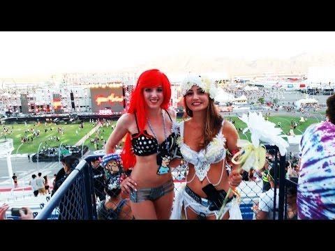 How to Survive EDC Las Vegas | Part 1