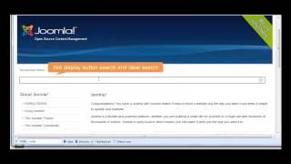 видео JoomlArt - шаблоны joomla :: Все для создания сайтов. Web-forSite.ru