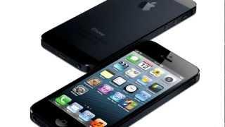 Apple iPhone 5 Kratzer Telekom