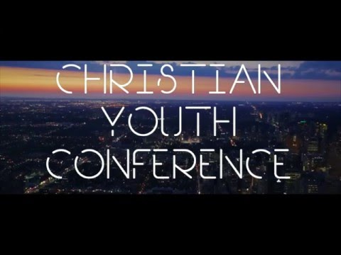 Christian Youth Conference 2K16 Official Promo Video - CYC_2K16