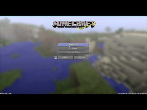how to download texture packs for minecraft mac