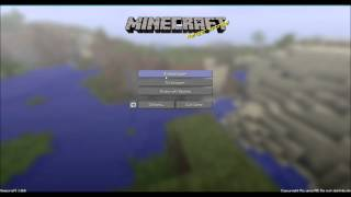 How To Install Texture Pack For Minecraft 1.8.1 - 1.13.2