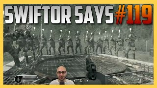 Swiftor Says Great Idea! - I really enjoyed this episode. (Call of Duty Modern Warfare)