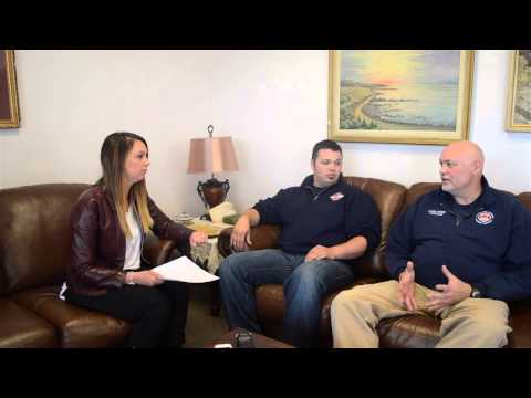 Oso Mudslide 2014 | Video Blog First Responder Chaplains | How to Help