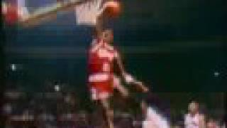Michael Jordan Highlights - Hot Like Fire