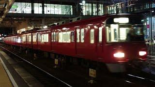 【回送】●20201225 3500系 発車 @東岡崎