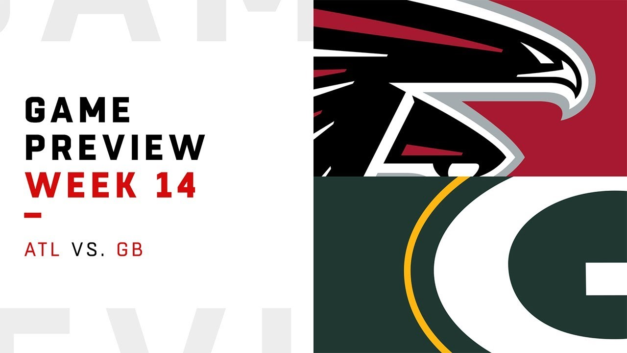 Packers vs. Falcons game highlights | Week 14