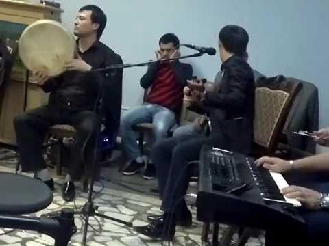 Шерзод Машарипов