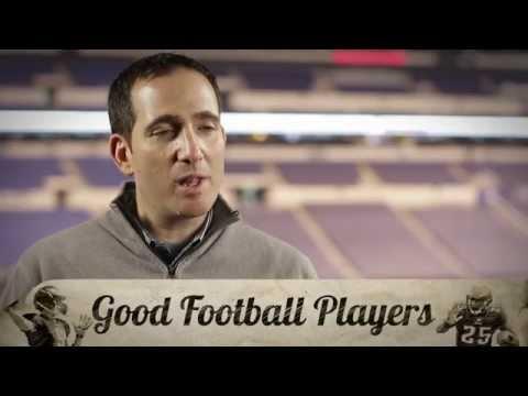 Howie Roseman: Philadelphia Eagles: Good Football Players