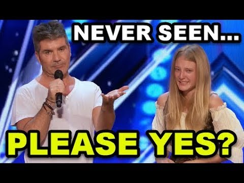 5 *SIMON'S BEST MOMENTS* & GOLDEN BUZZERS + NEVER SEEN: SIMON ASKING FOR YES??? He Know What is...