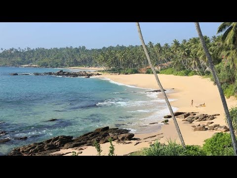 10 Best 5-star Beachfront Hotels & Resorts in Sri Lanka
