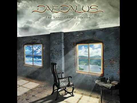 Daedalus - Life
