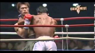 K1 World Max Tournament 2004  Highlight