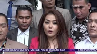 Chef Aiko Laporkan Robbie Abbas ke Polda Metro Jaya