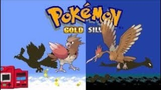 How to find Spearow & Fearow in Pokémon Gold & Silver VC