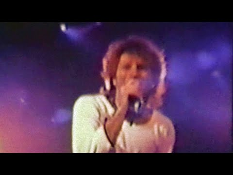 Bon Jovi - Born To Be My Baby (Milton Keynes 1993)