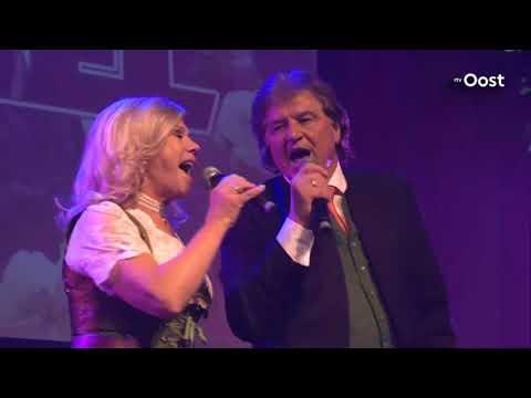 Marianne & Michael  Die fischerin vom Bodensee Niederländisches Fernsehen 2016