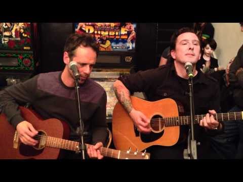 """The Bouncing Souls - """"Kate is Great"""" Live Acoustic"""