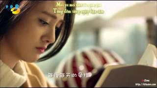 [Vietsub & kara_Cut.E05] Deng ni de shi hou wo xiang ge sha gua - Cici Hong Chen