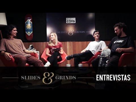 Entrevista S&G - Wagner Ramos e Victor Süssekind