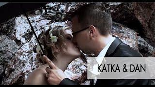 Daniel a Kateřina | klip | Formát 720 p