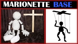 How to Make Marionette Base