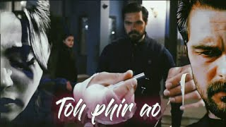 TOH PHIR AOO ft Yaman ve Seher ( Emanet )