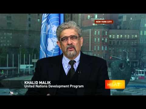 Economic development vs. environmental responsibility