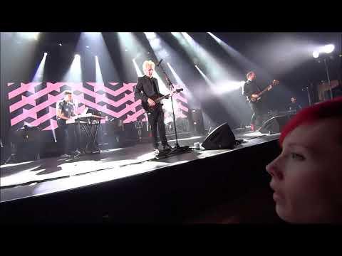 Franz Ferdinand, De Oosterpoort - Groningen Live 2018 6 songs Part 1/2